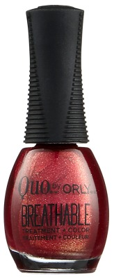 Quo by ORLY Breathable Stronger Than Ever