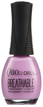 Quo by ORLY Breathable TLC