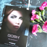 GOSH COSMETICS FALL 2016