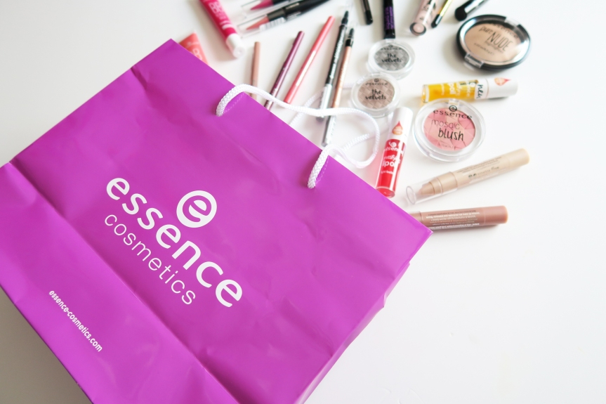 Essence Cosmetics Fall/Winter2016