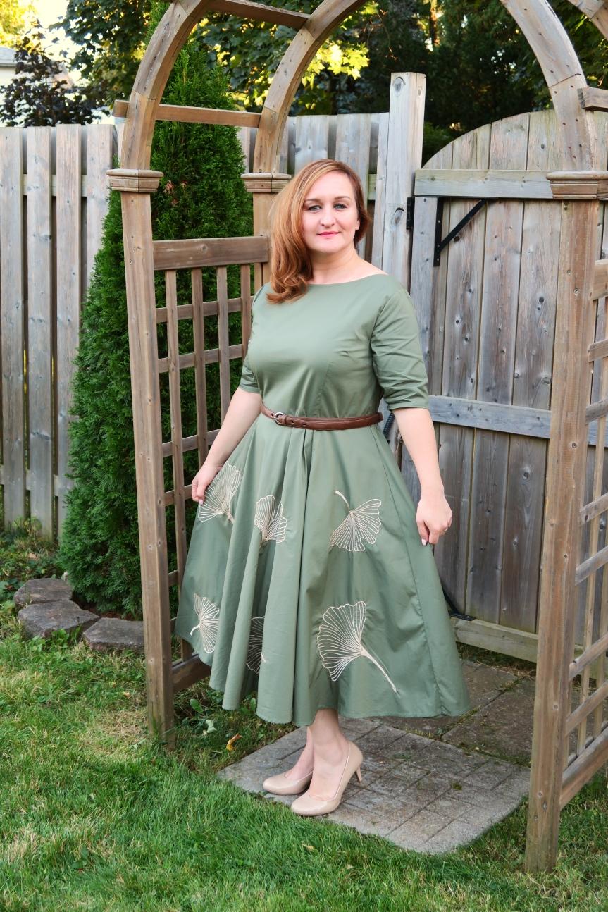 Customizable Dresses fromeShakti.com
