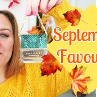 September Favourites 2016