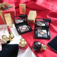 Dior Holiday Collection 2016 SPLENDOR
