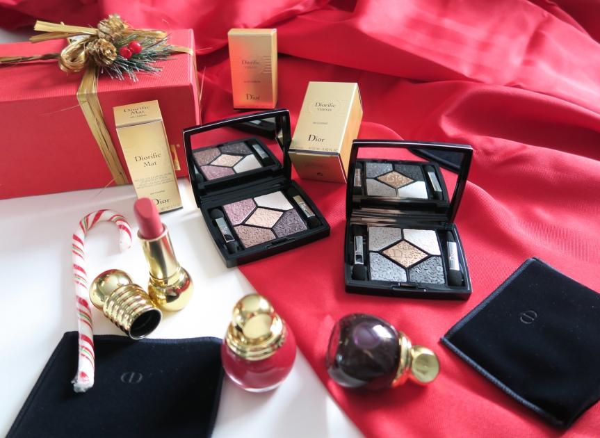 Dior Holiday Collection 2016SPLENDOR