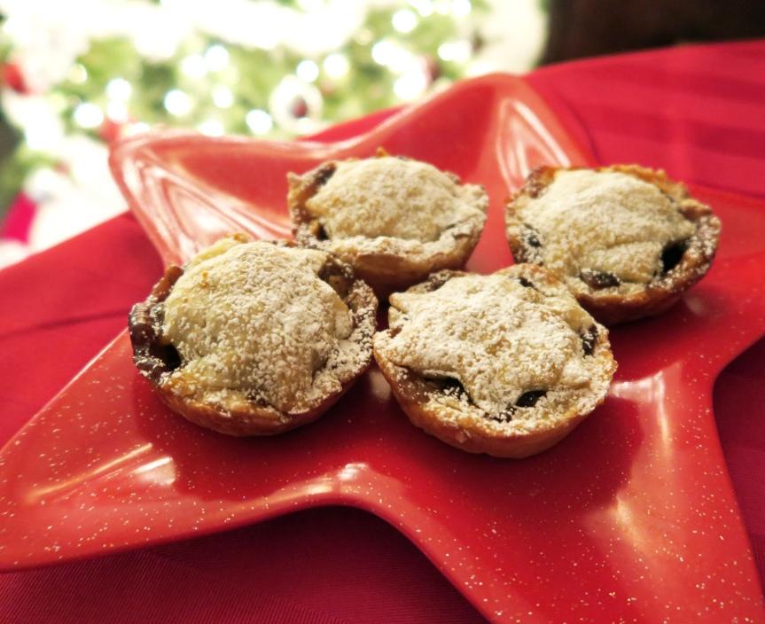Delightful Holiday Sweets andTreats!