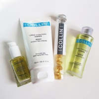 Winter Skincare with G.M. Collin