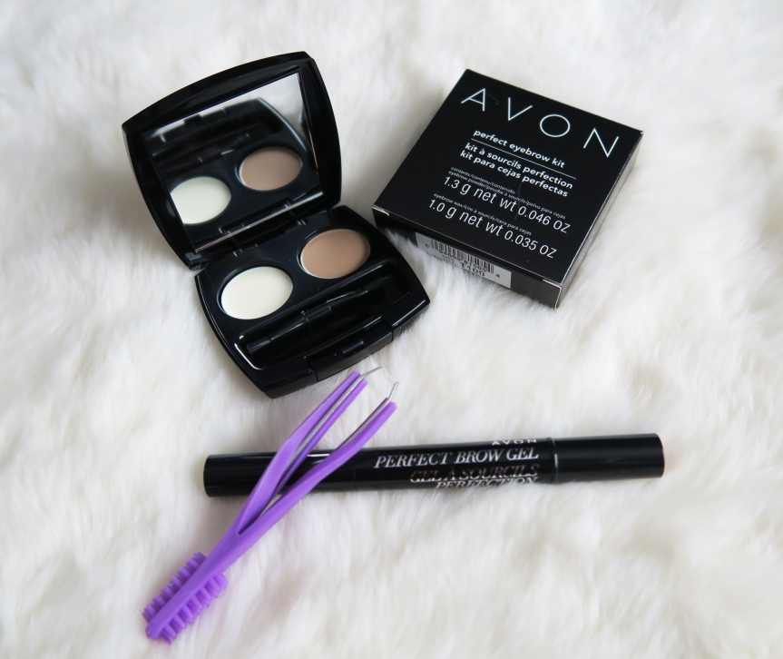Get the Perfect Eyebrows withAvon