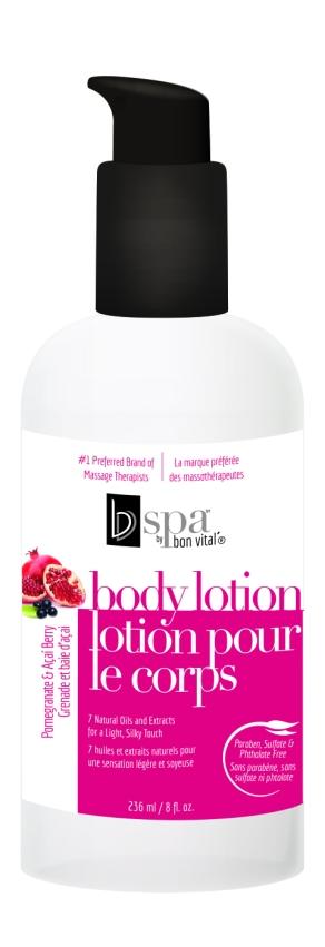 BodySilk generics