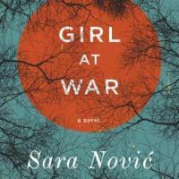 Girl at War by Sara Novic - REVIEW