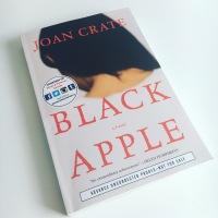 Black Apple by Joan Crate REVIEW