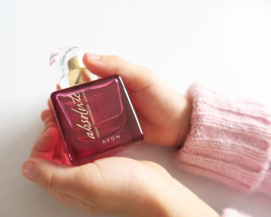 Absolute Parfum byAVON