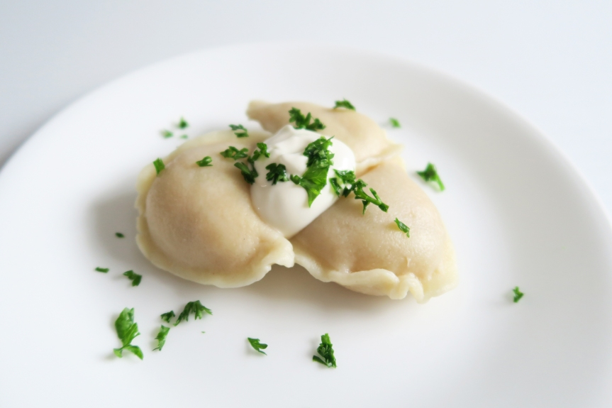 Delicious Pierogies! Peter and Pat's Pierogies Available At Costco Canada-#GIVEAWAY!