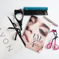 The Eyes Are The Window To Your Soul! AVON FEATURE