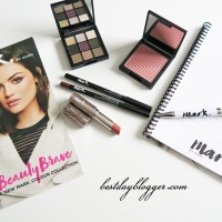 Be Beauty Brave! Mark. Colour Collection by AVON