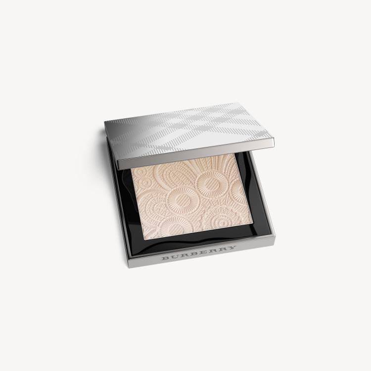 Fresh Glow Highlighter Illuminating Powder - Nude Gold_001