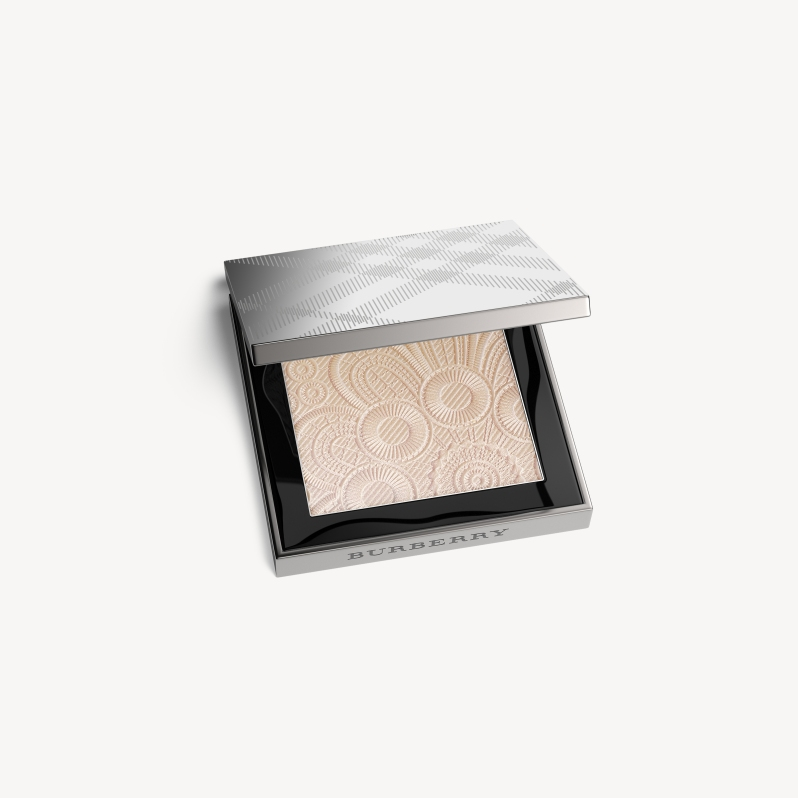 Fresh Glow Highlighter Illuminating Powder - Nude Gold_001