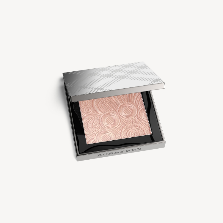 Fresh Glow Highlighter Illuminating Powder - Rose Gold_001