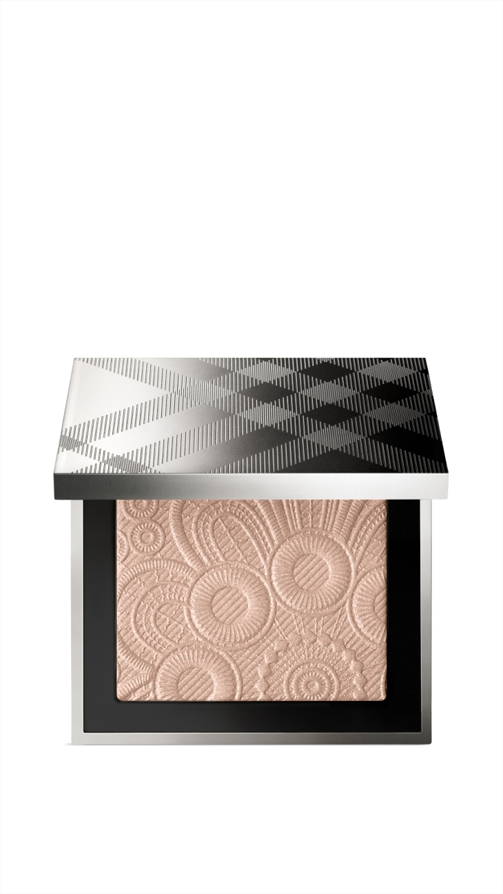 Fresh Glow Highlighter Illuminating Powder - Rose Gold_002