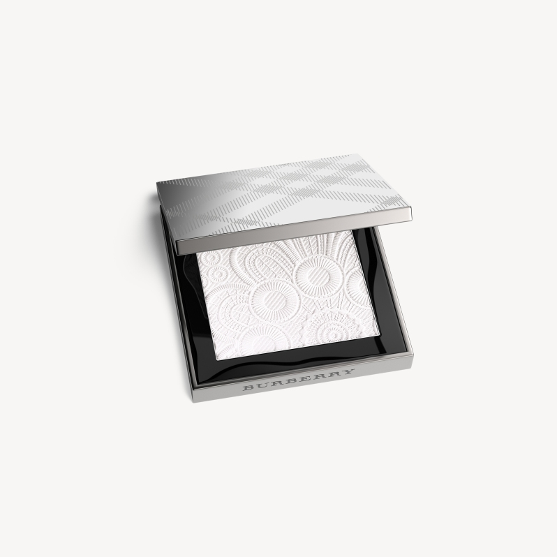 Fresh Glow Highlighter Illuminating Powder - White_001