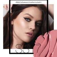 MAC Teams Up With Canadian Beauty Guru Samantha Ravndahl! #MACxSamanthaRavndahl