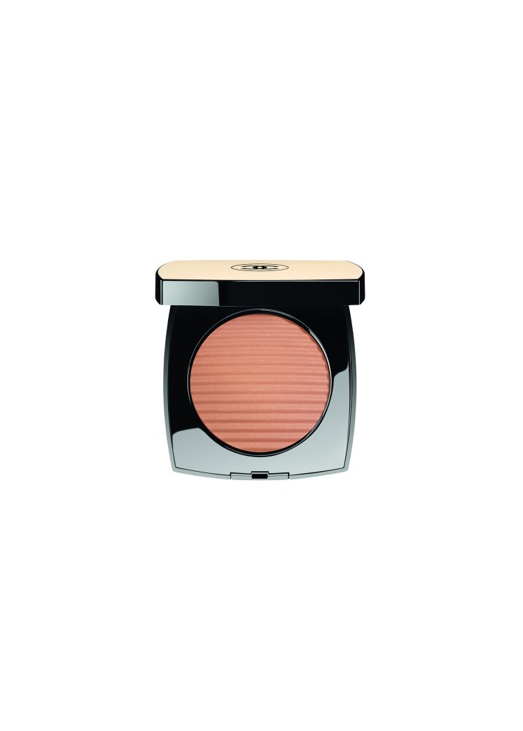 LES BEIGES - POUDRE BELLE MINE ENSOLEILLEE - HEALTHY GLOW LUMINOUS COLOUR - MEDIUM LIGHT