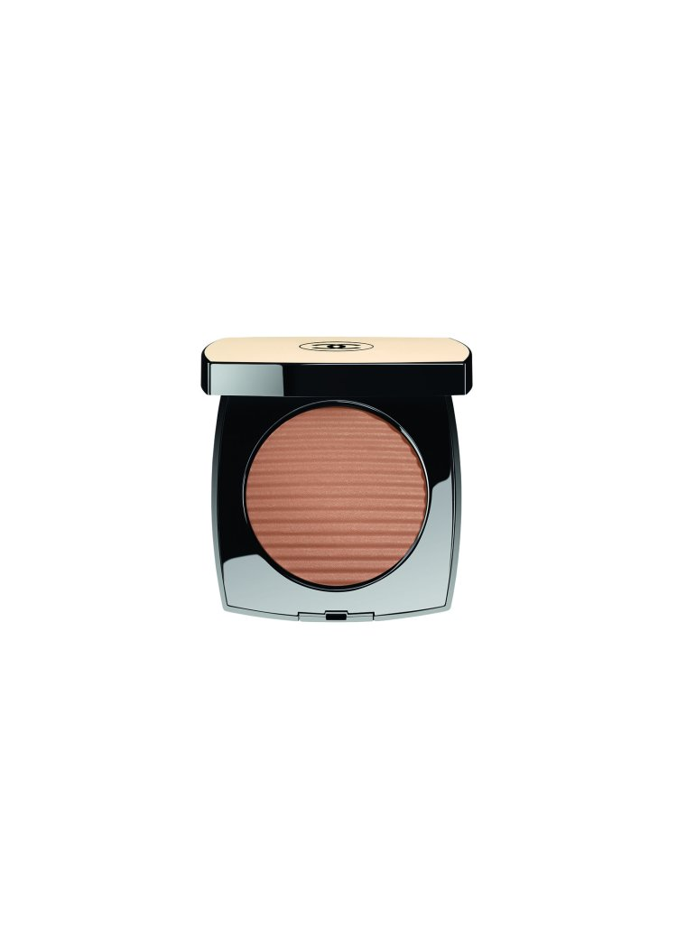 LES BEIGES - POUDRE BELLE MINE ENSOLEILLEE - HEALTHY GLOW LUMINOUS COLOUR - MEDIUM