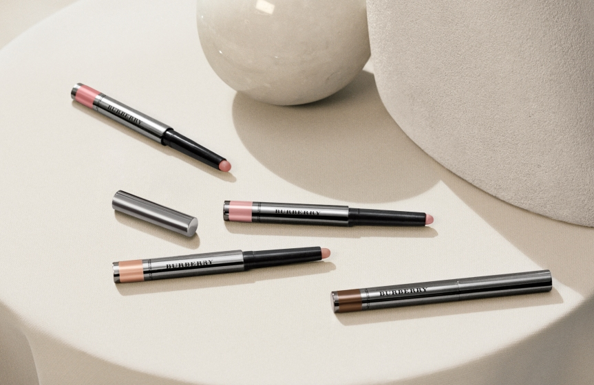 A Glowing Complexion with BURBERRY 'The Essentials' Prime! Contour!Highlight!