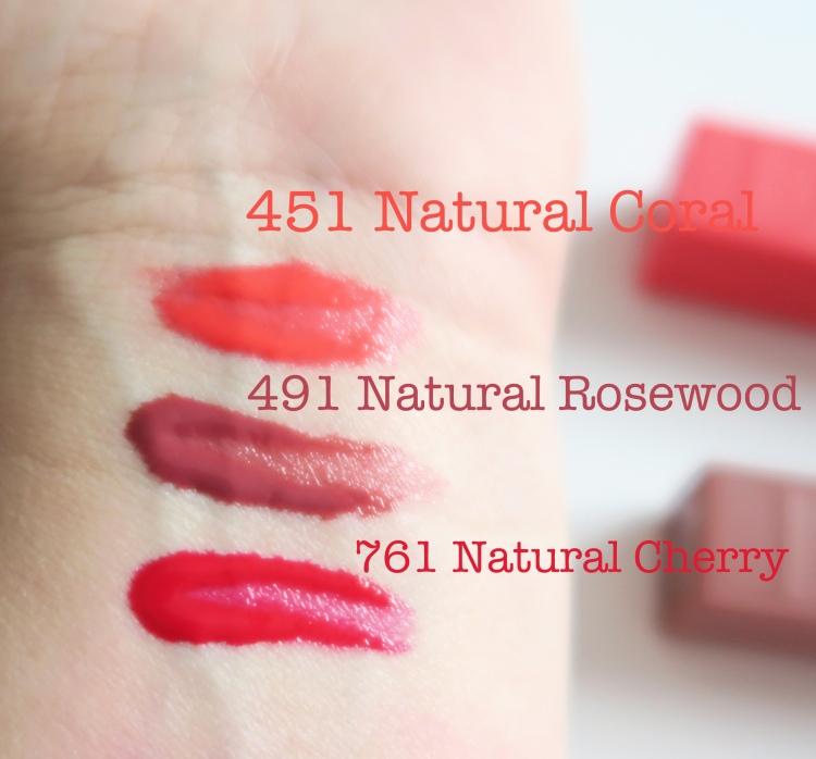 Dior Natural Lip Treatment