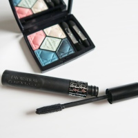 DIOR Electrify Eyeshadow Palette & DIORSHOW Pump 'N' Volume  FEATURE