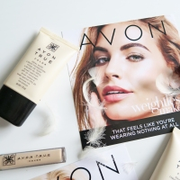 Light As A Feather! Weightless Makeup By AVON