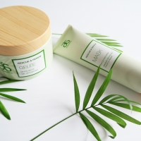 ARBONNE RESCUE AND RENEW DETOX SKINCARE