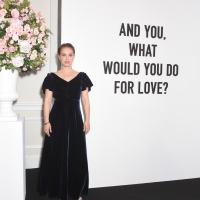 And you, What would you do for love? NEW! Miss Dior Eau de Parfum Launch #missdiorforlove #diorforlove