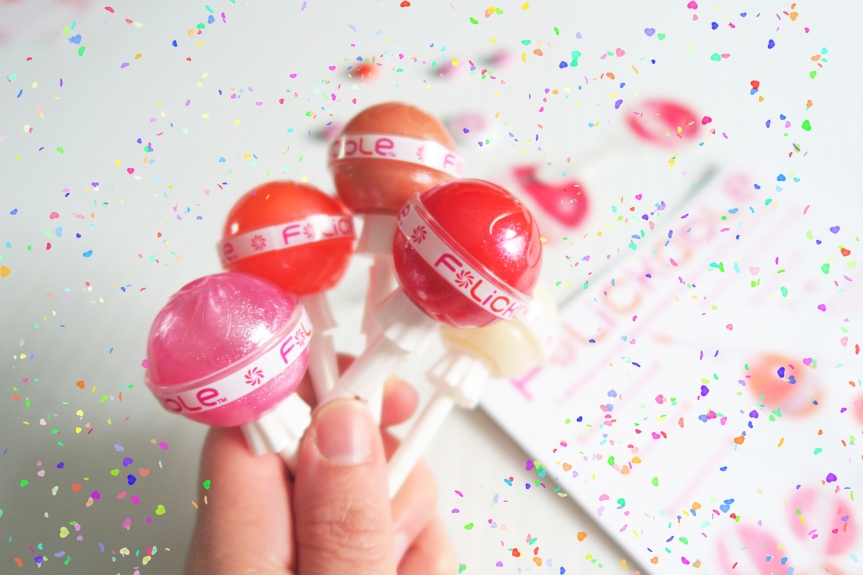 An Innovative and Fresh Lip Gloss Company Arrives in Canada!FLICKABLE!