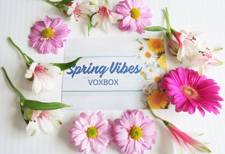 spring vox box 32
