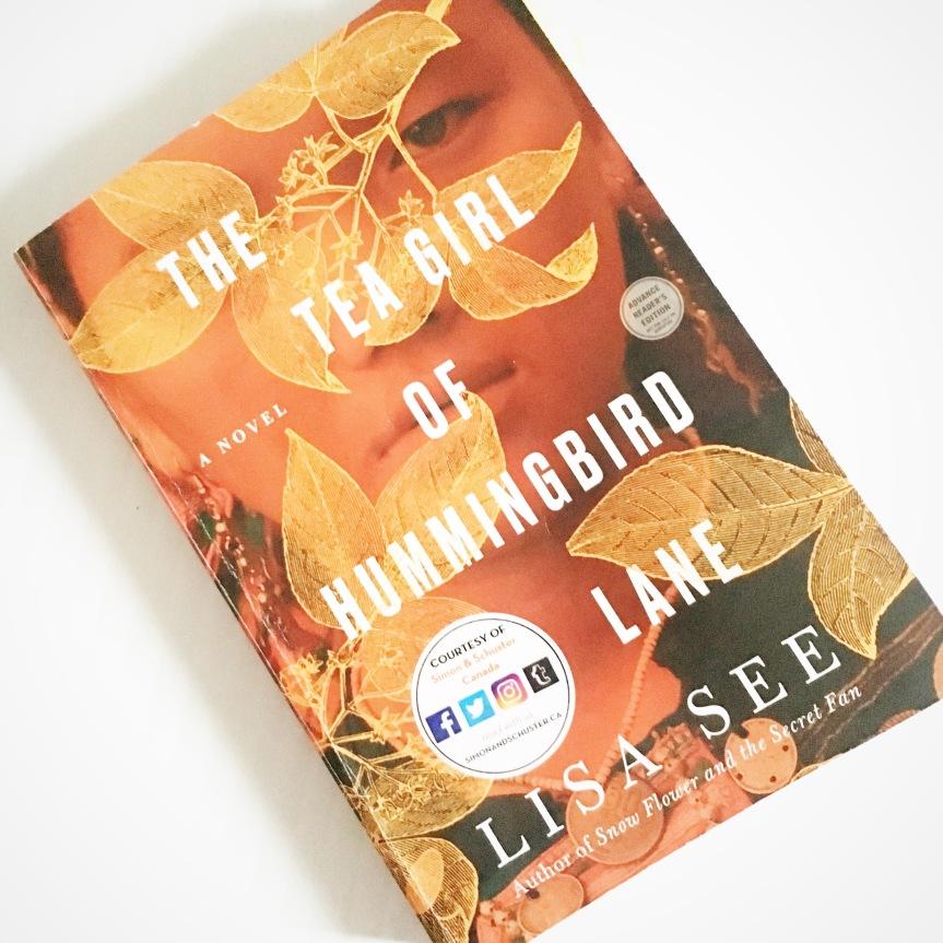 The Tea Girl of Hummingbird Lane by Lisa SeeREVIEW