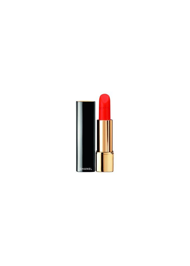 Rouge Allure Velvet_N¯64 First Light