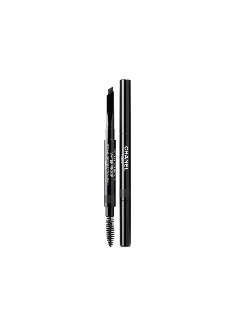 Stylo Sourcils Waterproof_N¯812 Ebäne