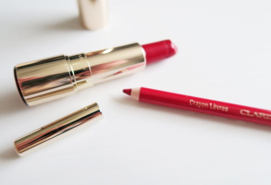 CLARINS Fall 2017 Make-UpCollection