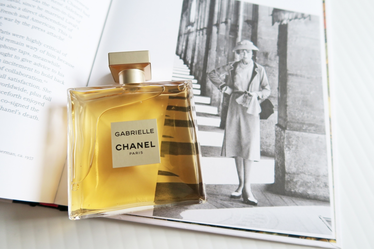 THE NEW GABRIELLE CHANEL PARIS FRAGRANCE LAUNCH 2017