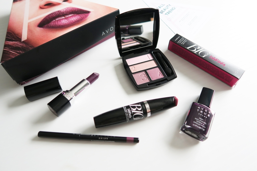 FALL TRENDS! All You Need For Autumn! AVON MAKEUP ANDSTYLE