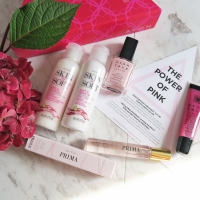 The Power of Pink Collection AVON #MyAvonABox