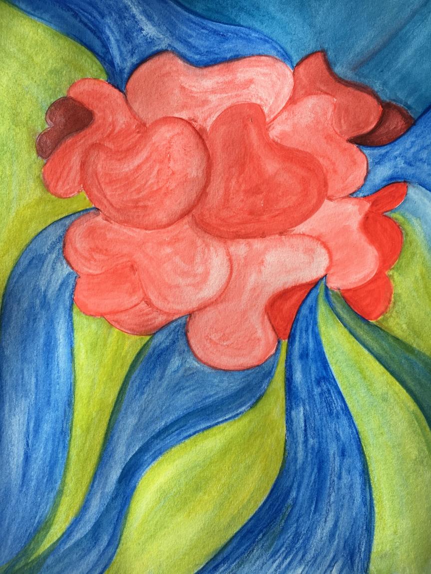 MetamorphosisByMaria Happy Paint PartyFriday!