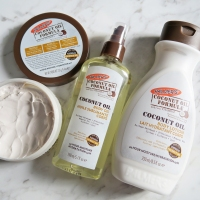 Winter Skincare with Palmer's Coconut Oil Formula and GIVEAWAY! #Palmers