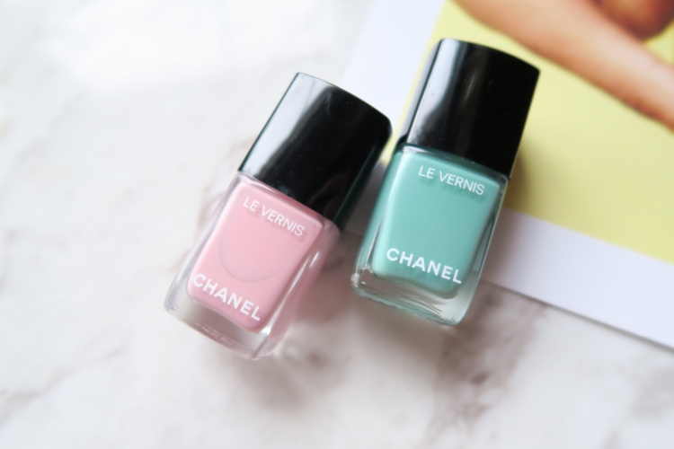 CHANEL NEAPOLIS: NEW CITY SPRING SUMMER 2018 COLLECTION FEATURE ...