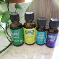 Thursday Plantation 100% Pure Natural Oils  REVIEW