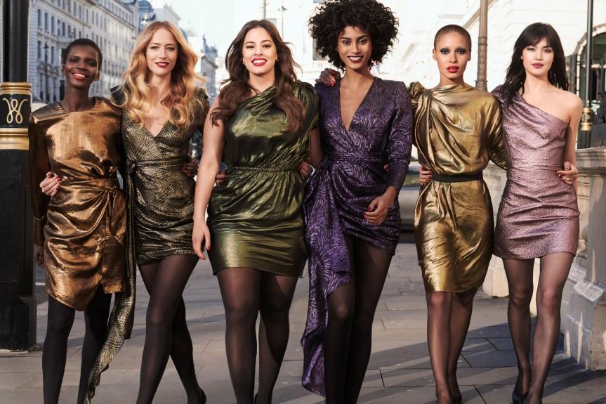 New Brand Ambassadors Join Live Boldly Campaign REVLON INFO#liveboldly