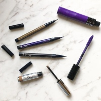 NEW DIOR! Diorshow On Stage Liners, PUMP 'N' Volume Mascara & Brow Ink