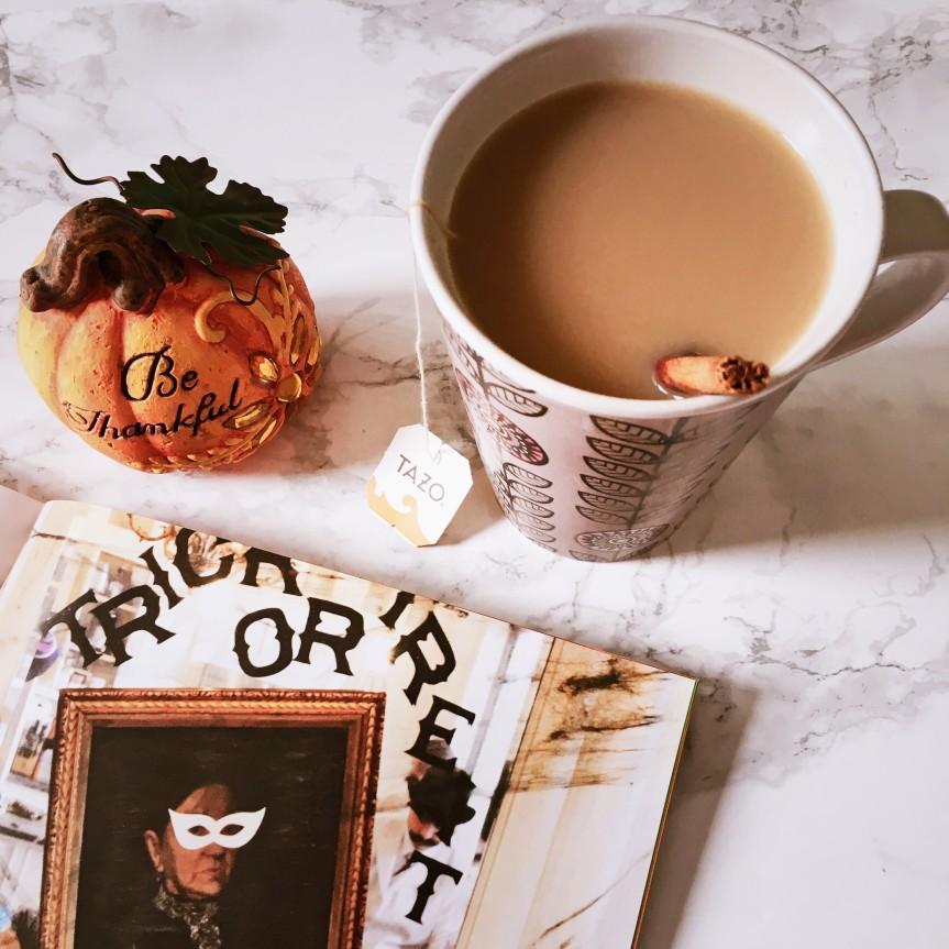 Fall Blog PostIdeas