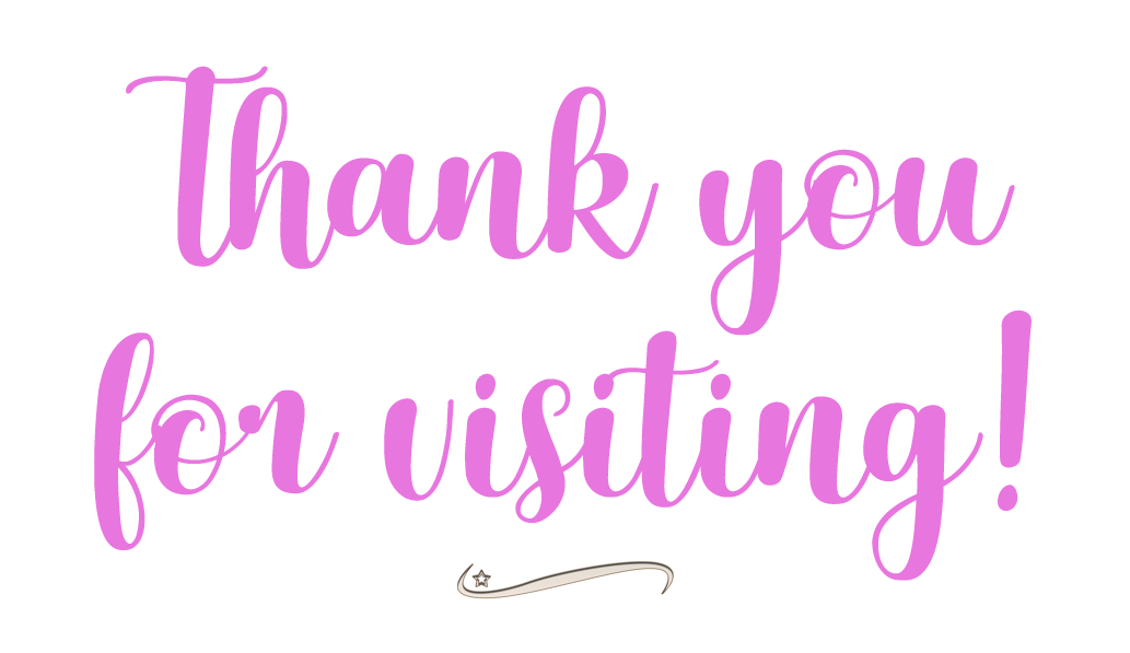 Thank you visiting pink