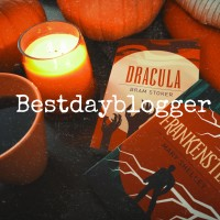 Spooktacular Reading! TBR